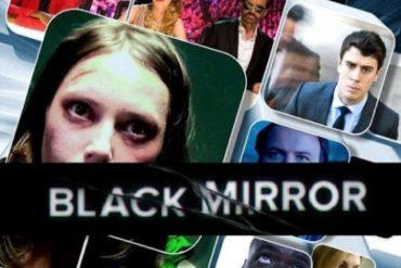 blackmirror 370x247 - Black Mirror, une petite pépite...