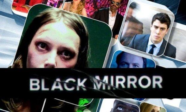 blackmirror - Black Mirror, une petite pépite...