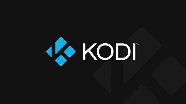 kodi logo - Kodi, ne l'appelez plus jamais XBMC