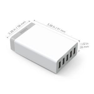 61EInCtGNpL. SL1500  300x300 - Test Anker 40W 5 ports