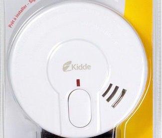 Kidde - Les détecteurs de fumée et Nest...