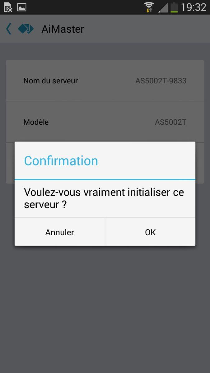 Screenshot 2015 02 25 19 32 37 - Initialisation d'un NAS Asustor avec Android