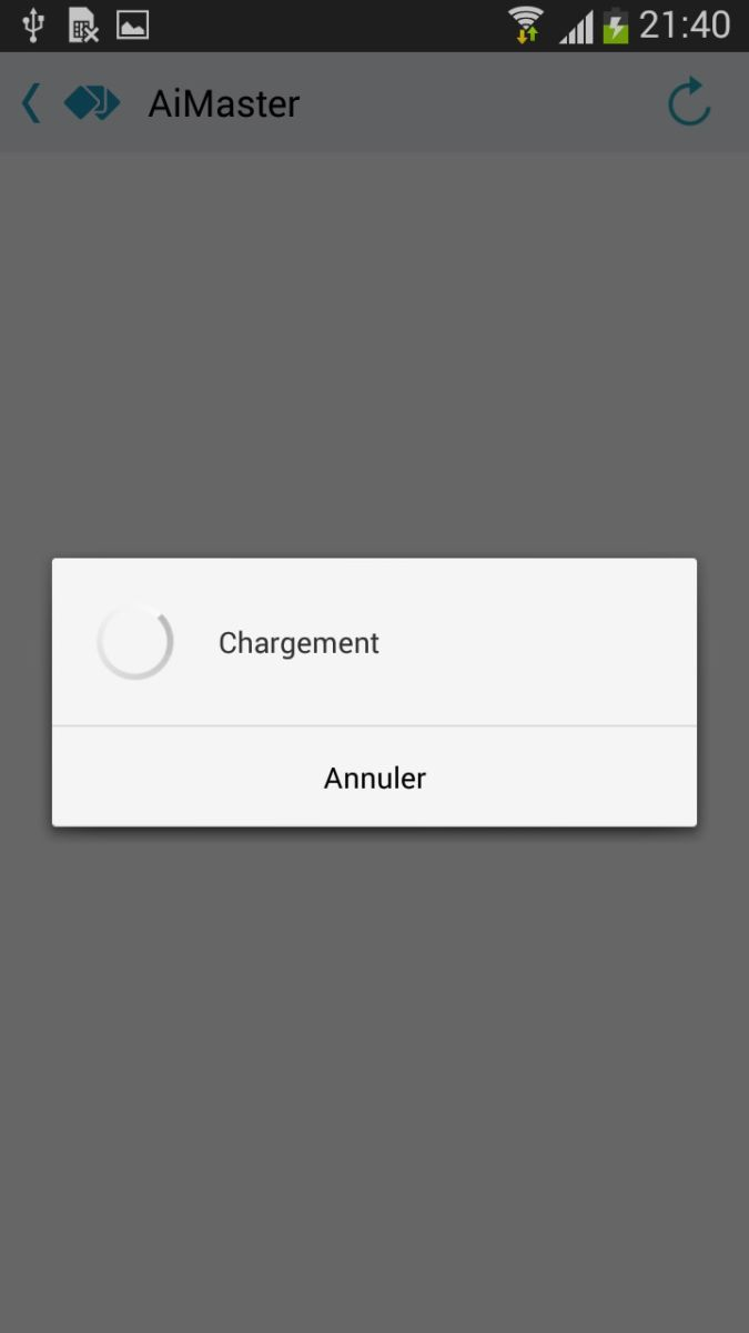 Screenshot 2015 02 25 21 40 04 - Initialisation d'un NAS Asustor avec Android