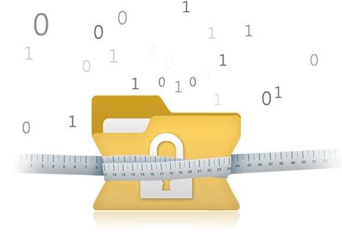 adm2 4 new encryption lock folder - ADM 2.4 disponible pour les NAS Asustor