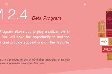 asustor ADM 2.4 370x247 - NAS - ASUSTOR ADM 2.4 débarque en Beta