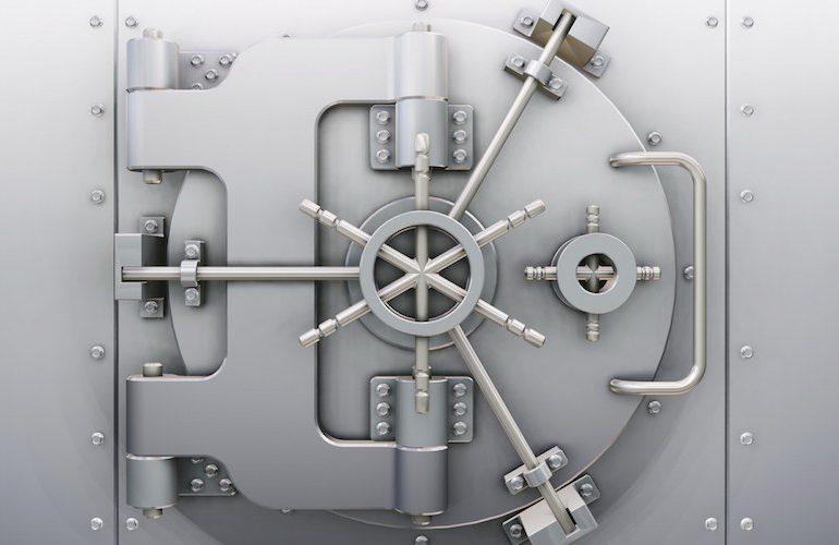 coffre fort 770x500 - Comment sécuriser ses accès et améliorer sa gestion des mots de passe?