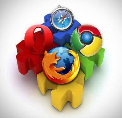 extension navigateur 390x375 - Les extensions pour vos applications NAS