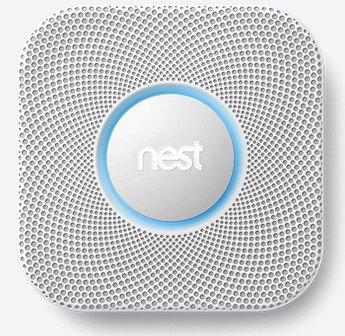 nest protect - Les détecteurs de fumée et Nest...