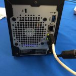 EX2100 arriere 150x150 - WD lance 4 nouveaux NAS My Cloud : EX2100, EX4100, DL2100 et DL4100