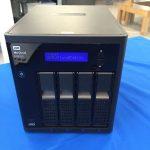 EX4100 150x150 - WD lance 4 nouveaux NAS My Cloud : EX2100, EX4100, DL2100 et DL4100