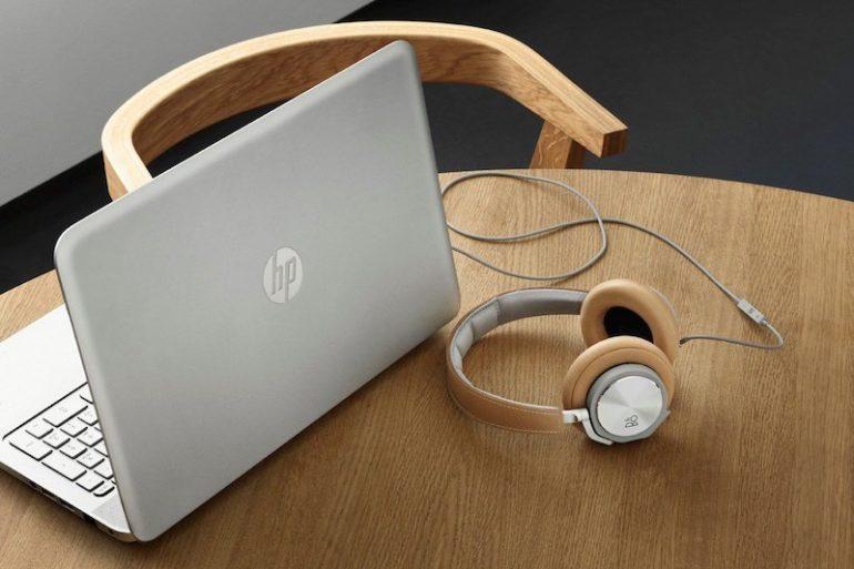 HP BO 770x513 - HP et Bang & Olufsen s'associent pour offrir le meilleur son