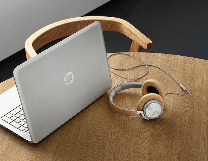 HP BO - HP et Bang & Olufsen s'associent pour offrir le meilleur son