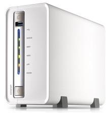 QNAP TS 251C - NAS - QNAP TS-251C (Celeron + sortie HDMI) à 249 euros