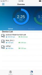 SRM iOS device 169x300 - Synology RT1900ac et SRM se dévoilent un peu plus...
