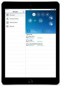 SRM iPad 212x300 - Synology RT1900ac et SRM se dévoilent un peu plus...