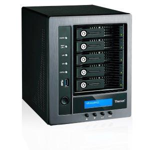 THECUS N5810PRO ANGLE 300x300 - NAS - Thecus présente le N5810Pro