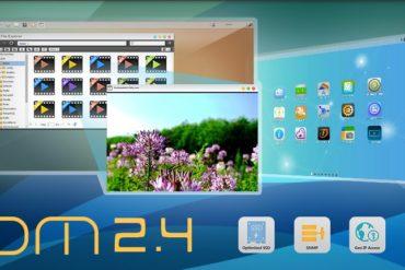adm 24 370x247 - ADM 2.4 disponible pour les NAS Asustor