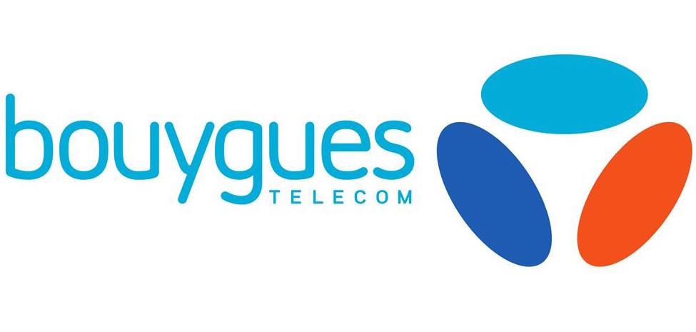 logo bouygues telecom - Bouygues Telecom va lancer le premier réseau français LoRa