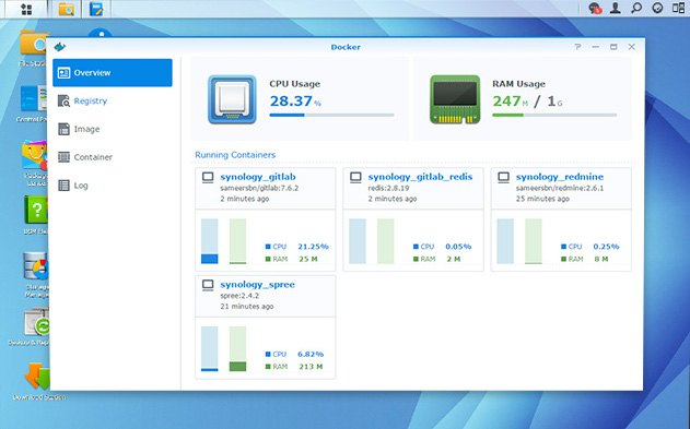 synology DSM 5.2 - NAS - Synology DSM 5.2 est disponible en Beta