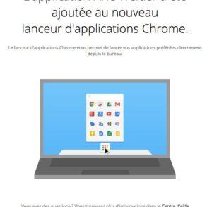 ARC installer 293x293 - Comment lancer une application Android avec Chrome ?