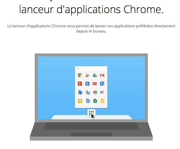 ARC installer 622x513 - Comment lancer une application Android avec Chrome ?