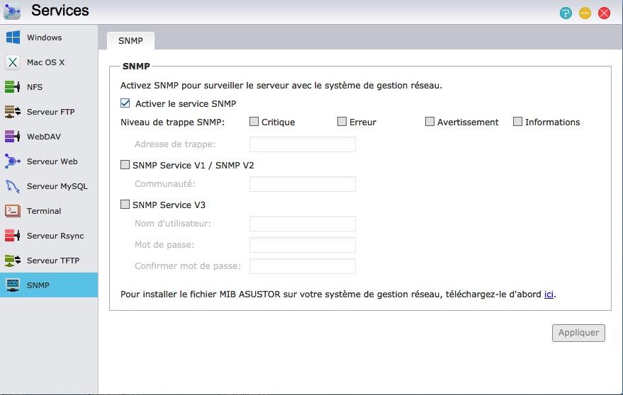 Screenshot at avr. 01 17 54 19 - NAS ASUSTOR, ADM 2.4 : la révolution est-elle en marche ?
