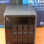 WD MyCloud EX41001 150x150 - Test NAS - WD My Cloud EX4100