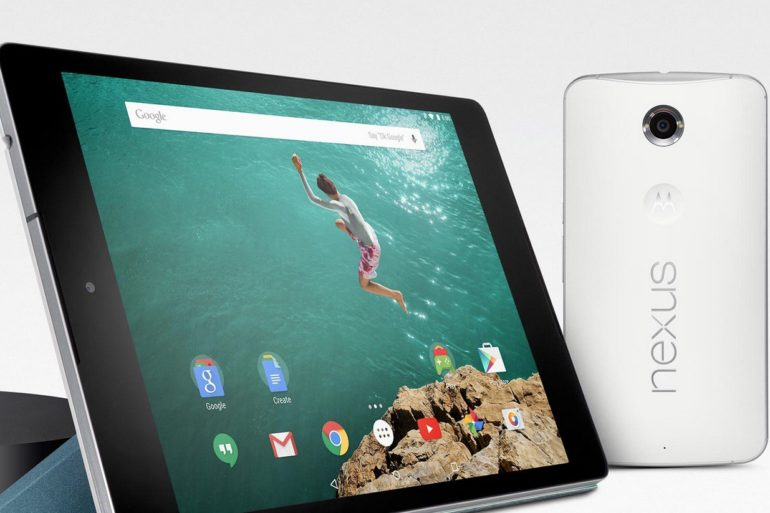 google mobile 770x513 - Internet retient son souffle : Google met à jour l'algorithme de son moteur de recherche !