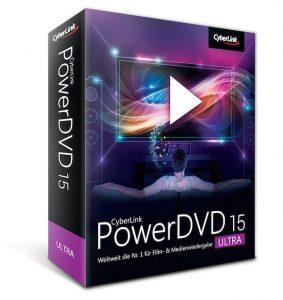 powerdvd 15 283x300 - PowerDVD 15 disponible : TrueTheater Color & Sound, WASAPI, ISO Blu-ray & DVD, 4K, accélération matérielle H.265 et H.264