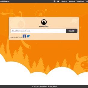 Grooveshark io 293x293 - Grooveshark renaît de ses cendres...