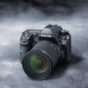 Pentax K 3 II DSLR camera 293x293 - PENTAX K-3 II - Simple évolution du boitier ou...