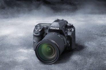 Pentax K 3 II DSLR camera 370x247 - PENTAX K-3 II - Simple évolution du boitier ou...