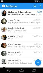 TextSecure list 180x300 - 5 outils pour protéger votre vie privée en ligne