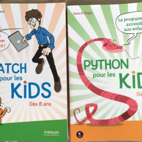 "kids eyrolles 293x293 - ""Scratch"" & ""Python"" pour les kids..."