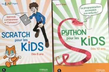 "kids eyrolles 370x247 - ""Scratch"" & ""Python"" pour les kids..."