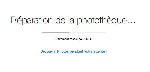 traitement - Astuce Photos sur Mac – Nettoyage, doublons et optimisation...