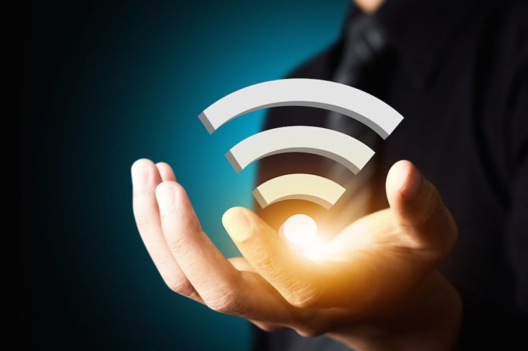 wifi main 770x513 - Android - Comment analyser et optimiser son WiFi ?