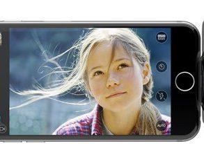 DxO ONE 293x211 - DxO ONE, le compagnon photo pour iPhone : 20 Mpx, SuperRAW, Vidéo HD
