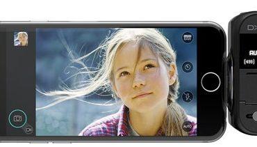 DxO ONE 370x211 - DxO ONE, le compagnon photo pour iPhone : 20 Mpx, SuperRAW, Vidéo HD