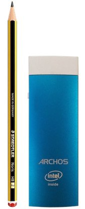 PC Stick _crayons-papier