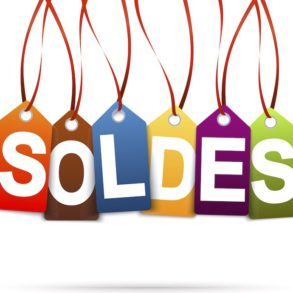 Soldes 293x293 - SOLDES ÉTÉ 2020