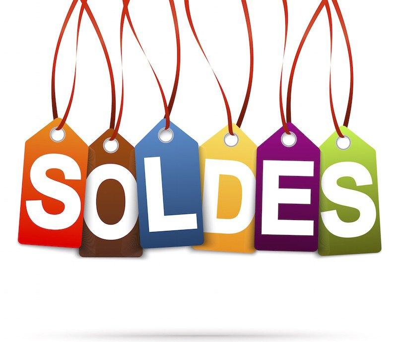 Soldes - SOLDES ÉTÉ 2020