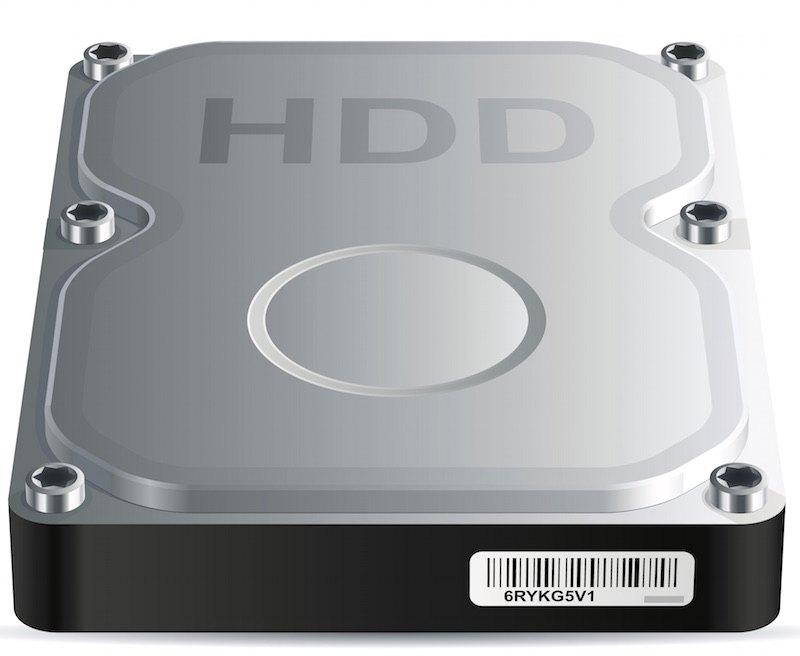 disque dur stocage - L'histoire de WD : Hier, Aujourd'hui et Demain