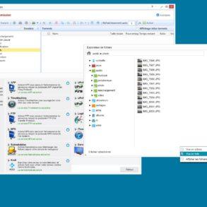ve hotech 293x293 - NAS - Ve-hotech OS passent en version 6.0 : Ouverture, sécurité et protection de la vie privée
