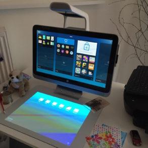 HP SPROUT 293x293 - Mon avis sur le nouvel ordinateur Sprout de HP !