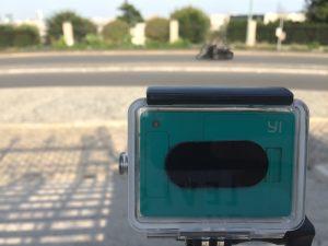 LED OMBRE 300x225 - Test de la caméra Xiaomi Yi Sport