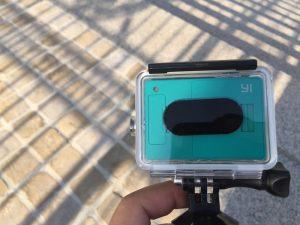LED SOLEIL 300x225 - Test de la caméra Xiaomi Yi Sport