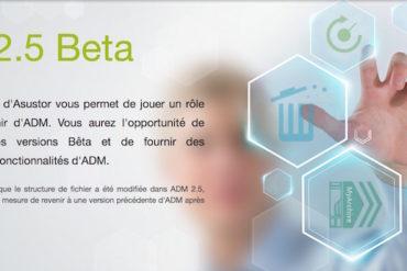 asustor adm 25 370x247 - NAS – ASUSTOR ADM 2.5 Beta débarque...