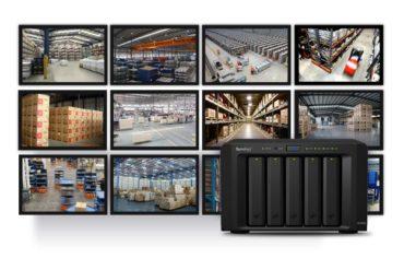 synology surveillance station 71 beta 370x247 - Synology - Installation et configuration d'une caméra IP sous DSM Surveillance Station