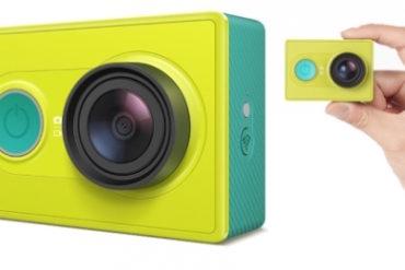 xiaomi yi sports camera 370x247 - Test de la caméra Xiaomi Yi Sport